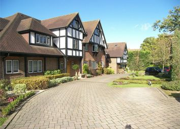 Thumbnail Flat for sale in Dormers Lodge, 373 Cockfosters Road, Hadley Wood