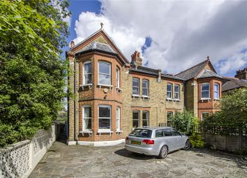Thumbnail 4 bed semi-detached house for sale in Rodenhurst Road, Clapham, London