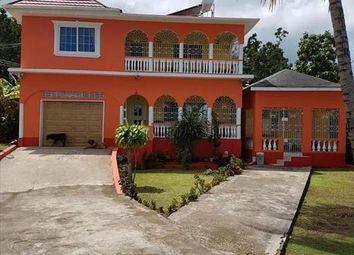 Thumbnail 4 bed property for sale in Cutlass Bay, Ocho Rios, Jamaica