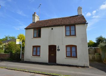 Thumbnail 2 bed cottage to rent in Church Road, Sherington