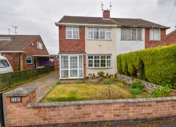 Thumbnail 3 bed property for sale in Ulverscroft Road, Loughborough