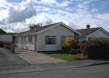 Thumbnail 2 bed bungalow to rent in St. Brides View, Roch, Haverfordwest