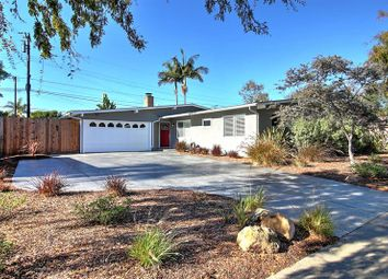 Thumbnail 4 bed property for sale in Goleta, California, United States Of America