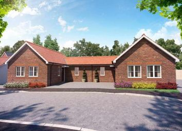 Thumbnail 1 bed bungalow for sale in Cambridge Road, Stansted