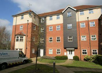 Dearlove Place, Hockerill Street, Bishop's Stortford CM23. 2 bed flat