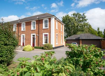 3 bed end terrace house for sale in Winchfield Court, Winchfield, Hook RG27