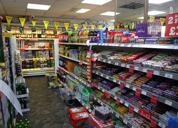 Thumbnail Retail premises for sale in Off License & Convenience HD3, Milnsbridge, West Yorkshire