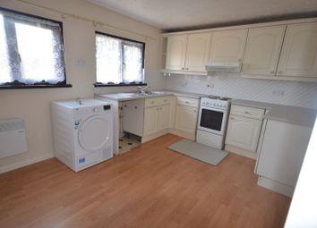 Thumbnail 2 bedroom flat to rent in High Street, Bancyfelin, Carmarthen