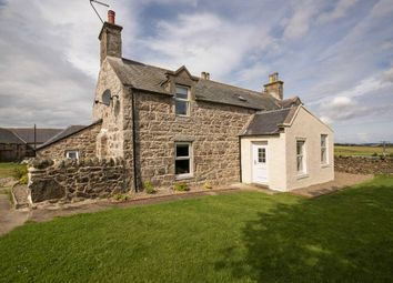Thumbnail 3 bed detached house for sale in Of Ord, Banff, Aberdeenshire