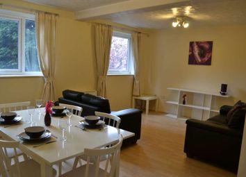 Thumbnail 4 bedroom flat to rent in Asgard Drive, Salford