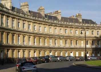 Thumbnail 2 bed property to rent in The Circus, Bath