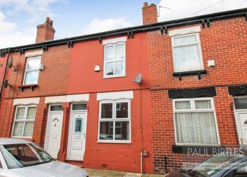 Thumbnail 2 bed terraced house for sale in Oak Grove, Urmston