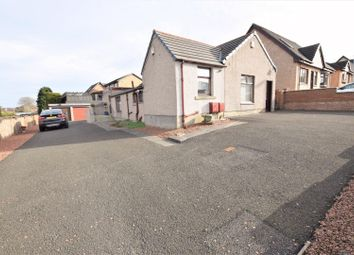 Thumbnail 3 bedroom detached house for sale in Westcraigs Road, Shotts