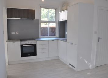 Thumbnail 1 bed flat to rent in Edward Avenue, Camberley