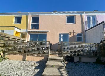3 bed terraced house for sale in Godolphin Terrace, Marazion TR17