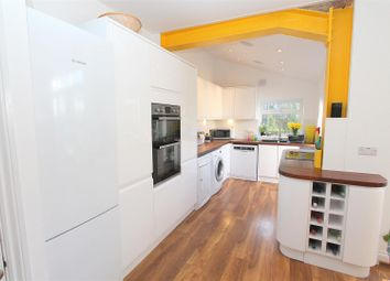 Thumbnail 3 bed link-detached house for sale in The Crescent, Sutton