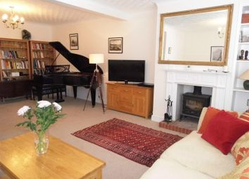 Thumbnail 2 bedroom cottage for sale in New Road, Sutton Bridge, Spalding