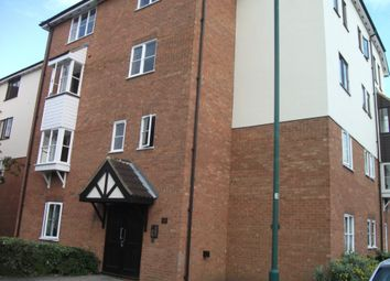 Thumbnail 1 bed flat to rent in Campion Court, Alperton