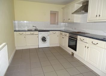 Thumbnail 2 bed flat to rent in Nottingham Road, Ripley