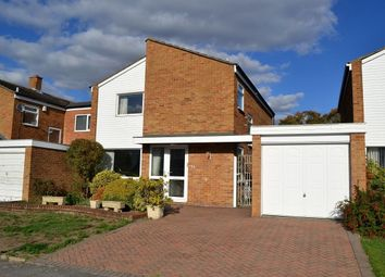 Thumbnail 3 bed detached house for sale in Copse Hill, Harlow