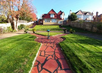 Thumbnail 7 bed detached house for sale in Nevill Avenue, Eastbourne