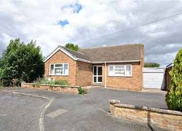 Thumbnail 3 bed detached bungalow for sale in School Lane, Harpole, Northampton