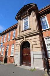 2 bed flat to rent in The Ropewalk, Nottingham NG1