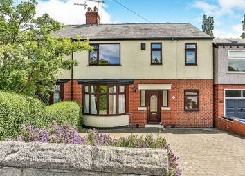 Thumbnail 4 bedroom semi-detached house for sale in Hutcliffe Wood Road, Sheffield, South Yorkshire