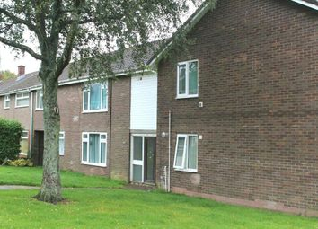 Thumbnail 2 bedroom flat for sale in Dinas Path, Fairwater, Cwmbran