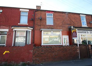 Thumbnail 3 bed terraced house for sale in Askern Road, Bentley, Doncaster