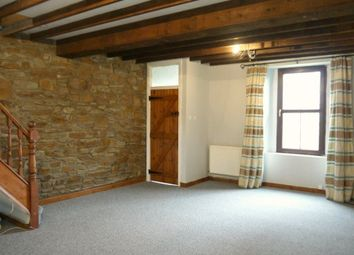 Thumbnail 3 bed property to rent in Rock Terrace, Morriston, Swansea