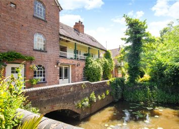 Thumbnail 4 bedroom flat for sale in The Mill, Mill Lane, Great Alne, Alcester