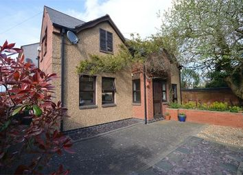 Thumbnail 2 bedroom detached house for sale in Melbourne Road, Earlsdon, Coventry, West Midlands
