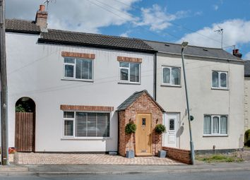 Thumbnail 3 bed cottage for sale in Charles Street, Redditch