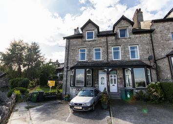 Thumbnail 5 bed end terrace house for sale in Morecambe Bank, Grange-Over-Sands