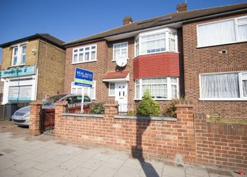 Thumbnail 4 bedroom terraced house for sale in High Road, Chadwell Heath RM6,