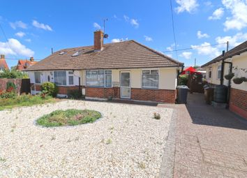 Thumbnail 2 bedroom bungalow for sale in Gorringe Drive, Eastbourne, East Sussex