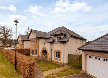 Thumbnail 5 bed property for sale in Ravelrig Wynd, Balerno