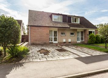 Thumbnail 2 bedroom semi-detached house to rent in Slade Gardens, Kinnordy, Kirriemuir