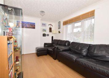 Thumbnail 1 bedroom maisonette for sale in Bracknell Walk, Bewbush, Crawley, West Sussex