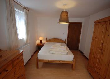 Thumbnail 1 bedroom flat to rent in Leopold Road, Harlesden