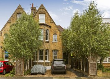 Thumbnail 5 bed semi-detached house for sale in Stanley Road, London