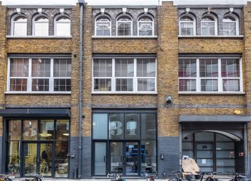 Thumbnail 3 bed flat for sale in Corsham Street, London
