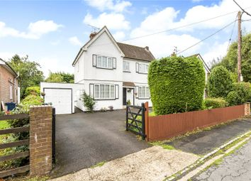 Thumbnail 4 bed detached house for sale in The Glebe, Prestwood, Great Missenden, Buckinghamshire
