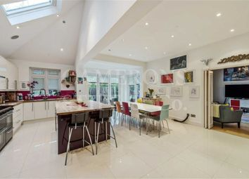 4 bed detached house for sale in Blackstone Road, Cricklewood, London NW2