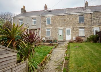Thumbnail 3 bed terraced house for sale in Carclaze Road, St. Austell