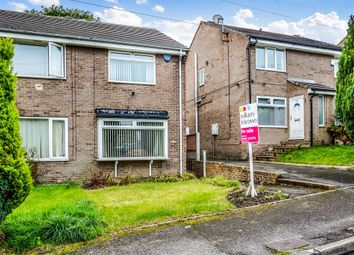 Thumbnail 2 bed end terrace house for sale in Norwood Road, Birkby, Huddersfield