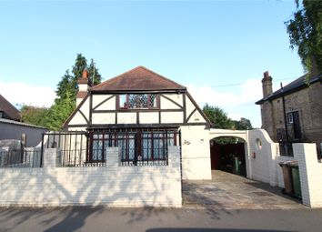 Thumbnail 3 bed detached house for sale in Oxford Road, Carshalton