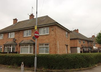 Thumbnail 3 bed semi-detached house for sale in Russell Street, Rotherham