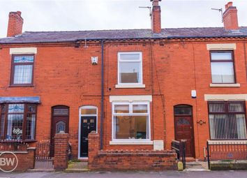 Thumbnail 2 bed terraced house for sale in Nangreaves Street, Leigh, Lancashire